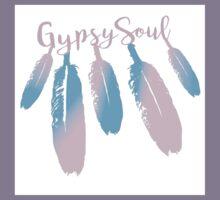 Gypsy Soul Kids Tee