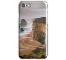 Double Waterfalls at 12 Apostles iPhone Case/Skin