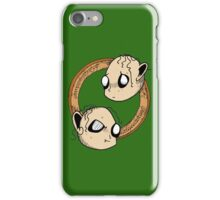 A Precious Moment iPhone Case/Skin