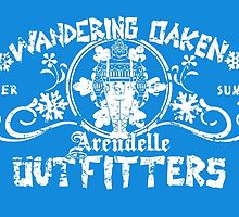 Arendelle Outfitters by Robiberg