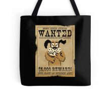 Duck Hunt Funny Games Tote Bag