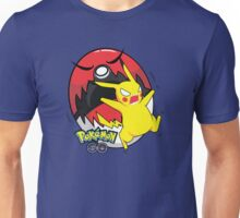 Poke ball Unisex T-Shirt
