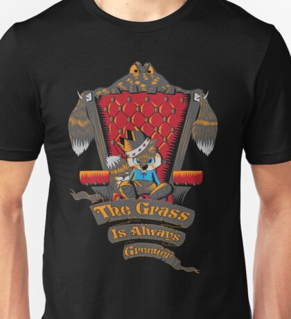 King of All the Land Unisex T-Shirt
