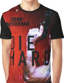 DIE HARD 9 Graphic T-Shirt
