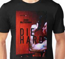DIE HARD 9 Unisex T-Shirt