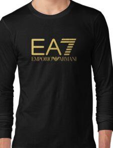 emporio armani Long Sleeve T-Shirt