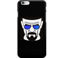 Coding Bad Heisenberg iPhone Case/Skin