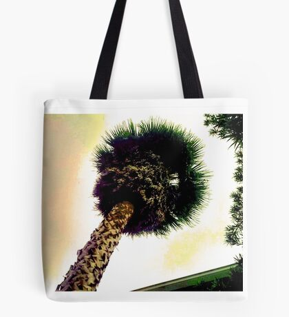 Berkeley Palms Tote Bag