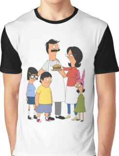The Belcher Family! Graphic T-Shirt