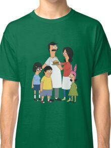 The Belcher Family! Classic T-Shirt