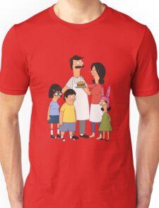 The Belcher Family! Unisex T-Shirt