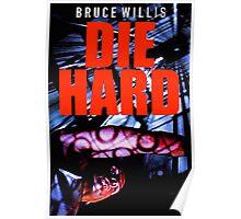 DIE HARD 10 Poster