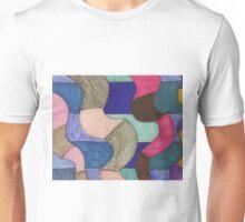 pattern 02 (2014) Unisex T-Shirt