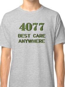 M*A*S*H fan -- v. 2.0 Classic T-Shirt