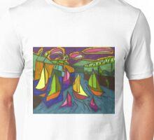 sail (2014) Unisex T-Shirt