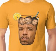 ice t ice cube 2016 Unisex T-Shirt