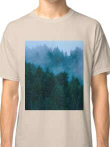 Misty Mountains Classic T-Shirt