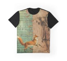 Fable Graphic T-Shirt