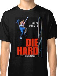 DIE HARD 12 Classic T-Shirt