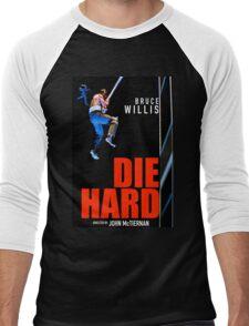DIE HARD 12 Men's Baseball ¾ T-Shirt