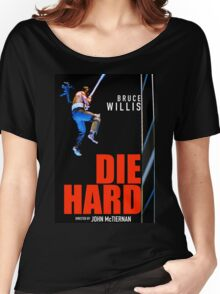 DIE HARD 12 Women's Relaxed Fit T-Shirt