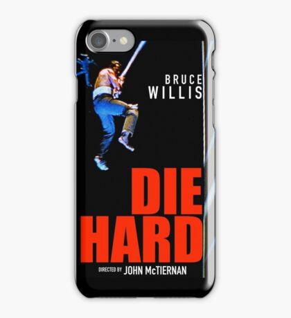 DIE HARD 12 iPhone Case/Skin