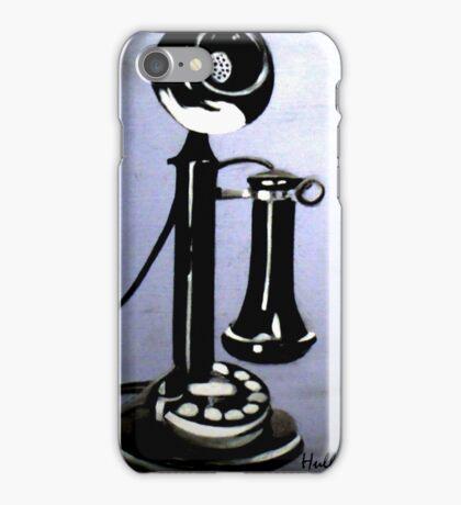 Fone iPhone Case/Skin