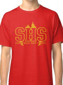 Sunnydale High Classic T-Shirt