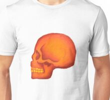 Skully No. 2 Unisex T-Shirt