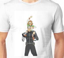 Shiro and Pidge  Unisex T-Shirt