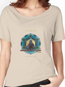 Issues Head Space Women's Relaxed Fit T-Shirt