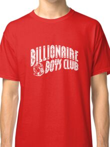 Billionaire Boys Classic T-Shirt
