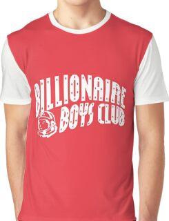 Billionaire Boys Graphic T-Shirt