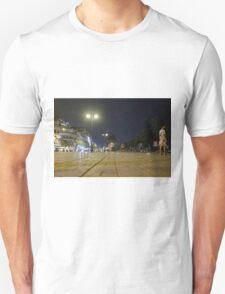 Riverside Walk Unisex T-Shirt