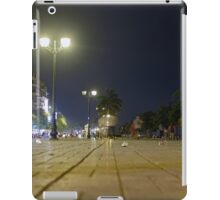 Riverside Walk iPad Case/Skin