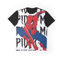 Spidey Graphic Tee Graphic T-Shirt
