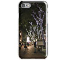 quincy market iPhone Case/Skin