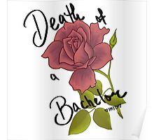 Death of a Rose Poster