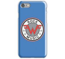 Rock Music iPhone Case/Skin