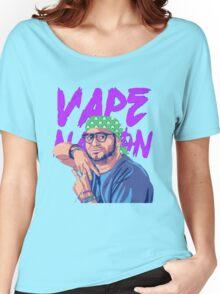Vape Nation Women's Relaxed Fit T-Shirt