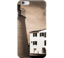 Piney Point Lighthouse iPhone Case/Skin