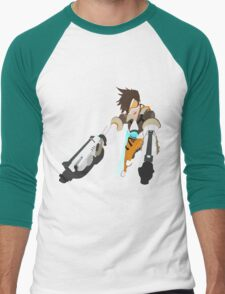 Gotta To Go Fast Men's Baseball ¾ T-Shirt