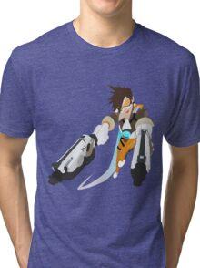 Gotta To Go Fast Tri-blend T-Shirt