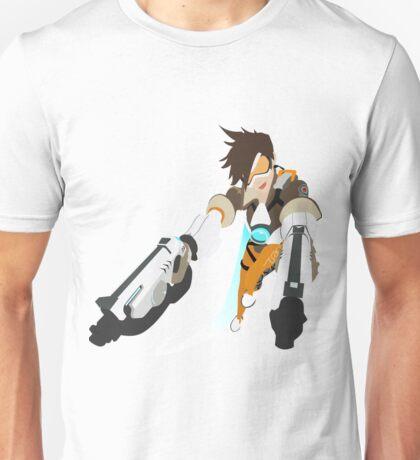 Gotta To Go Fast Unisex T-Shirt