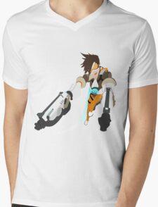 Gotta To Go Fast Mens V-Neck T-Shirt