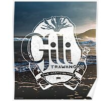 Gili Trawangan: The Party Island Poster