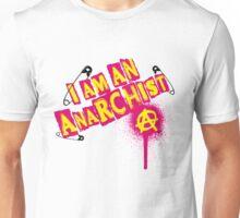 I am an Anarchist Unisex T-Shirt