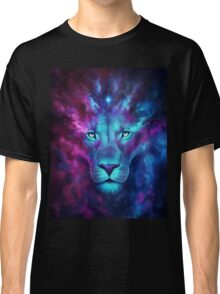 LION GALAXY TSHIRT Classic T-Shirt