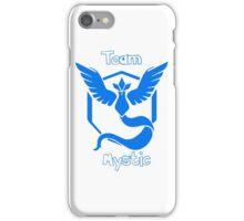 Team Mystic iPhone Case/Skin