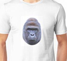 Harambe Bust Unisex T-Shirt